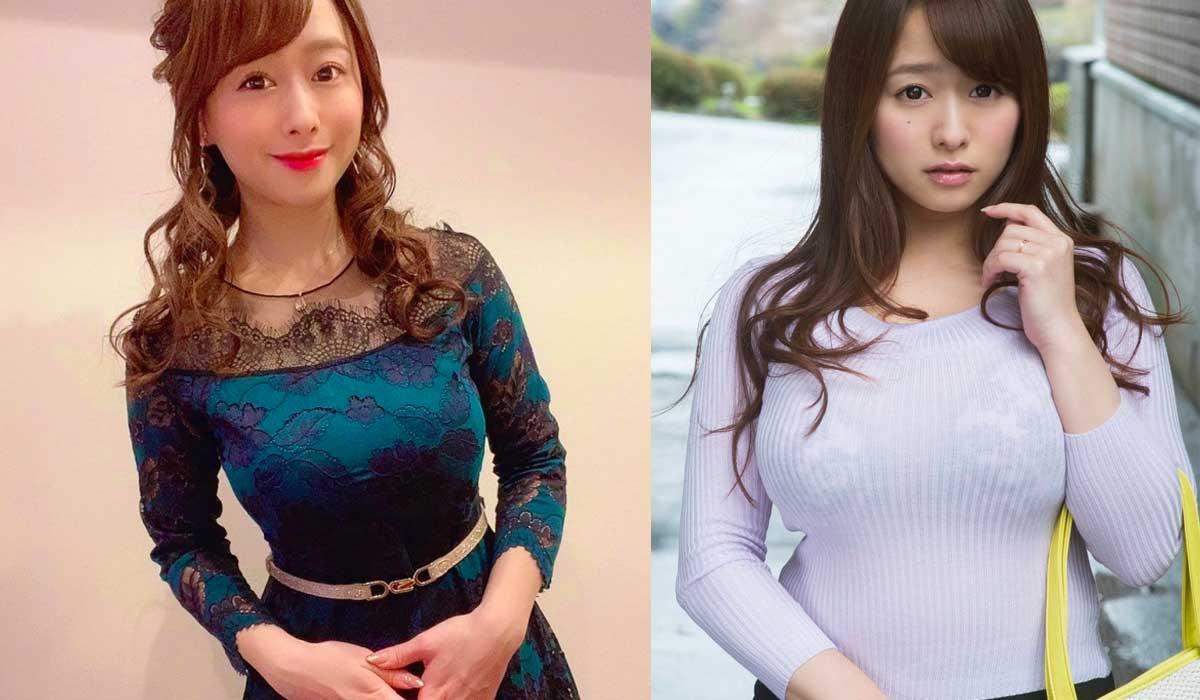 日本女星白石媽媽瘦身成功網友極度糾結「微胖的骨感?」 - 亞洲美女 -