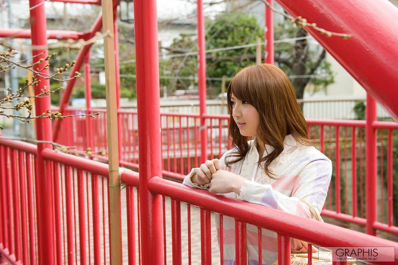 神咲詩織Shiori Kamisaki - 貼圖 - 清涼寫真 -