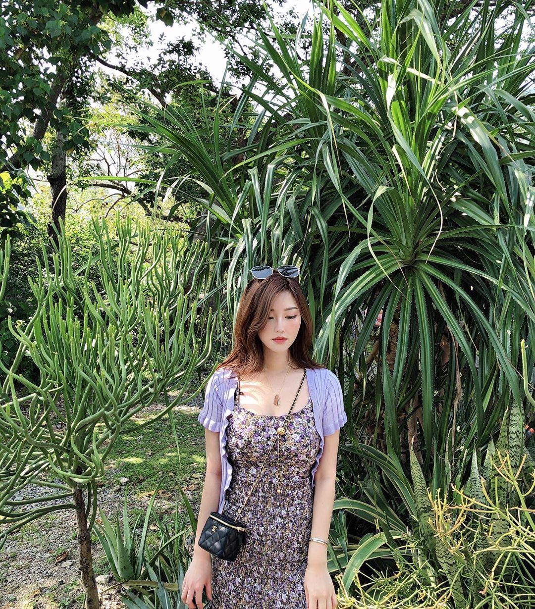 偶爾欣賞一下別人的老婆也不錯 Hiu Ching - 美女圖 -