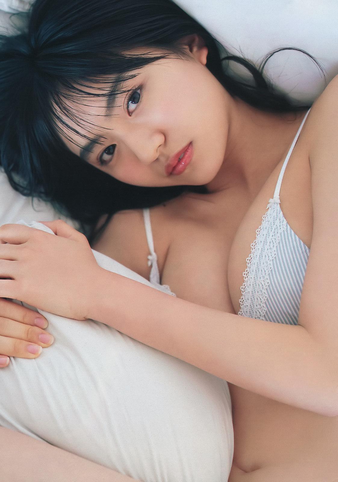 「全日本最可愛!17歲高中生」  豐田ルナ - 亞洲美女 -