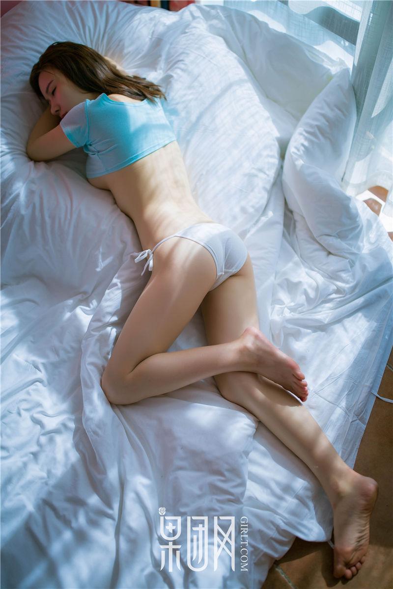 [Girlt]果團網 熊川紀信 XCJX014 - 貼圖 - 清涼寫真 -