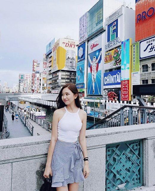 腹肌女孩 湯瑜joeytng 笑容佳 體態優 根本完美女人 - 亞洲美女 -
