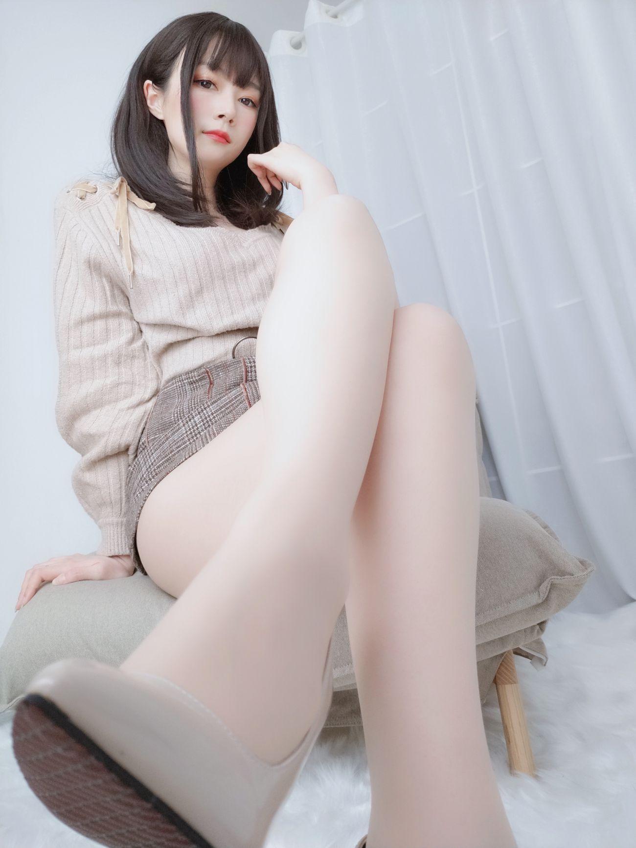 微博美少女白銀 甜美后輩日常篇 - 貼圖 - 清涼寫真 -