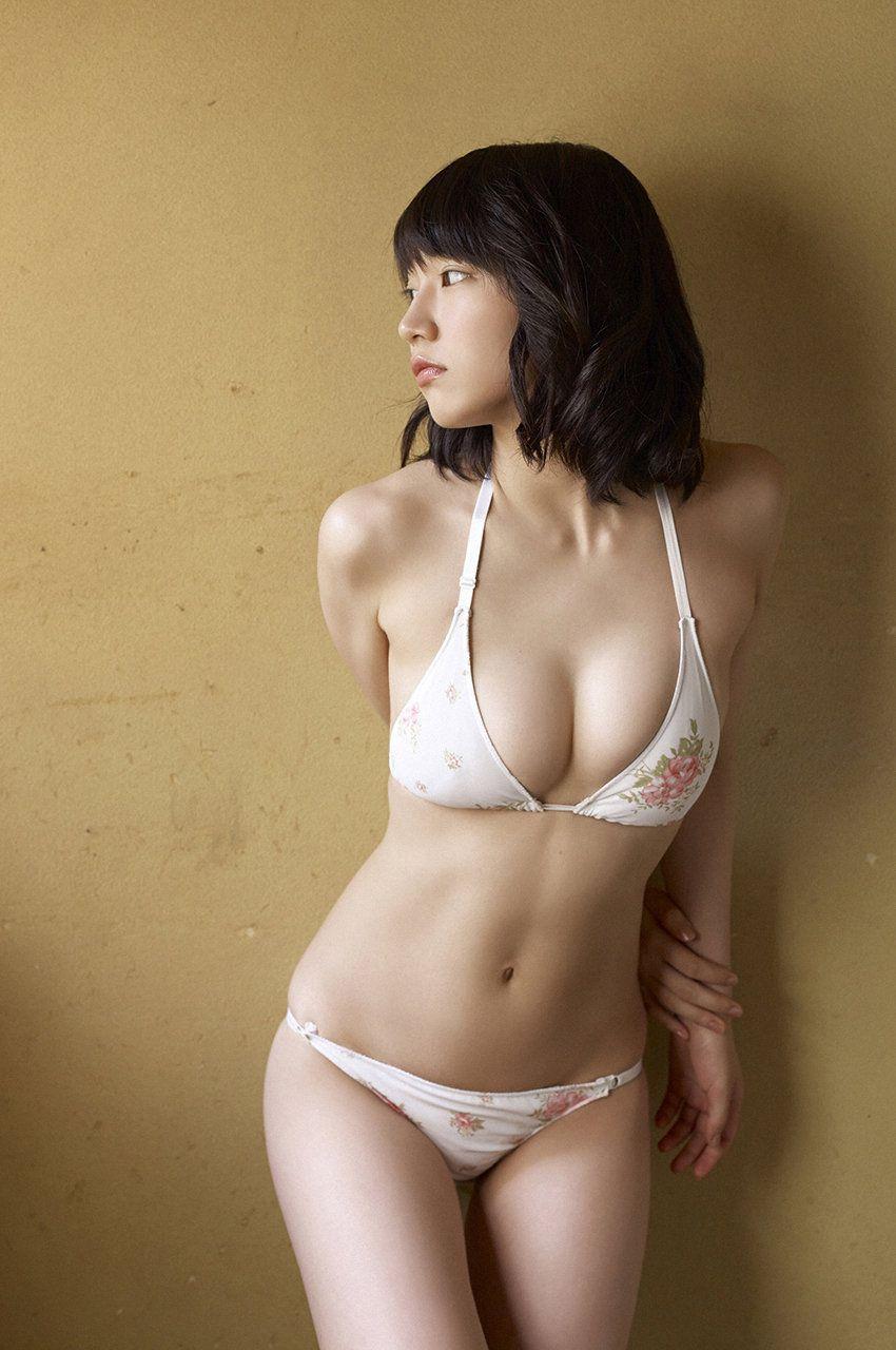 鄉民老婆 吉岡里帆 看完總會讓人精神飽滿 - 亞洲美女 -