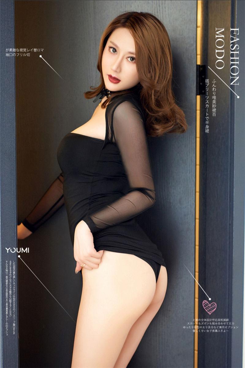[YouMi尤蜜] 2020.07.07 蘇小曼《真絲女仆》[40P] - 貼圖 - 清涼寫真 -