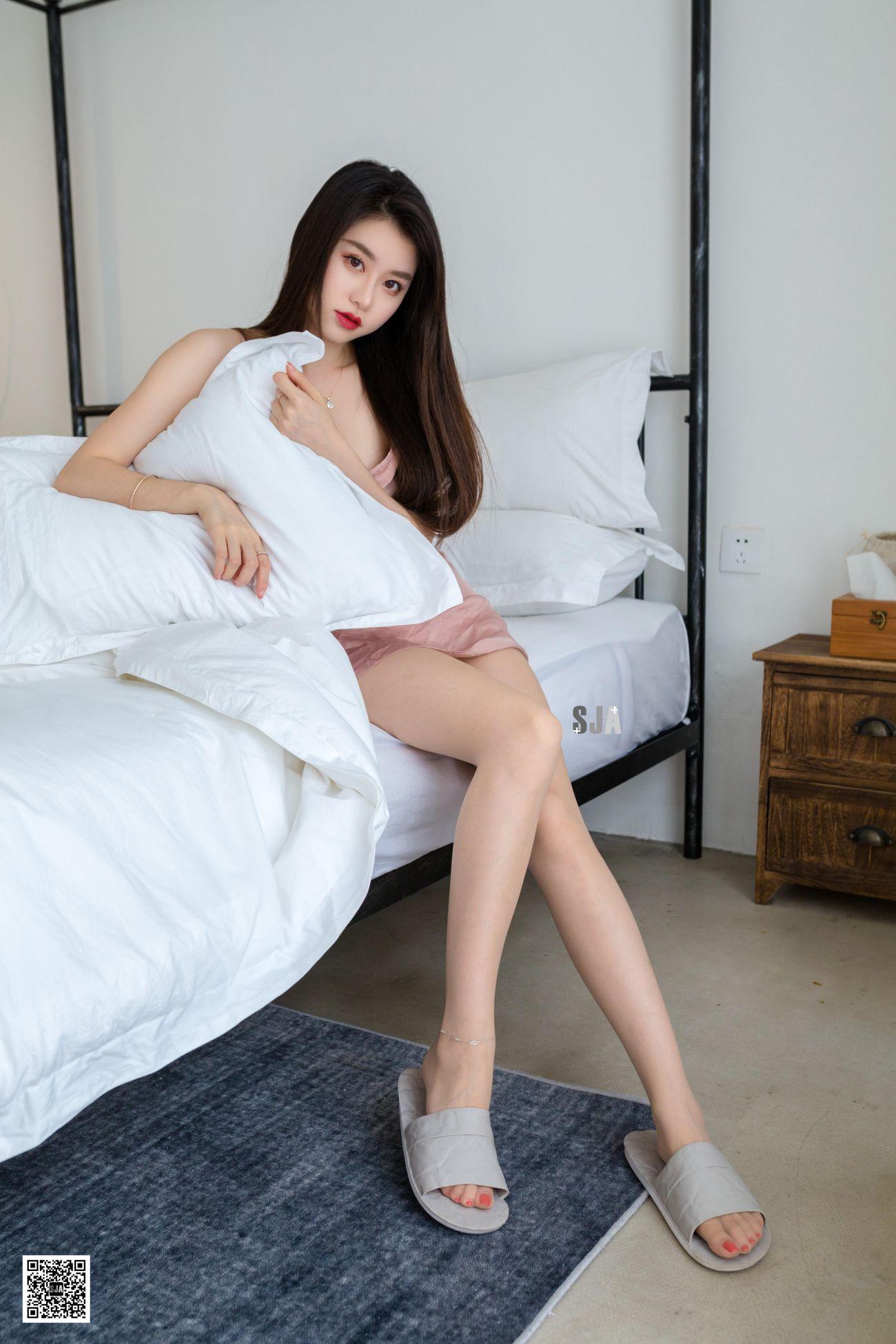 閨蜜視角 SJA佳爺 宅 [65P] - 貼圖 - 絲襪美腿 -