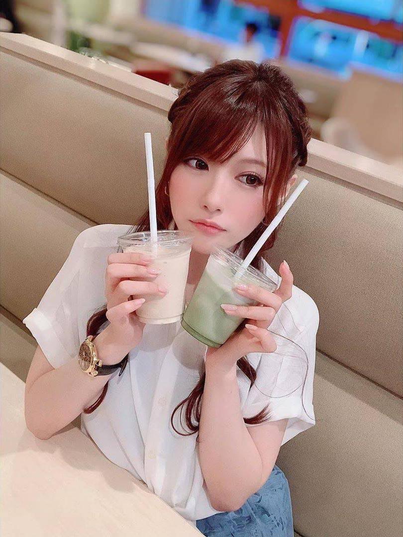 相澤南 日本女優私下超萌超可愛 - 亞洲美女 -