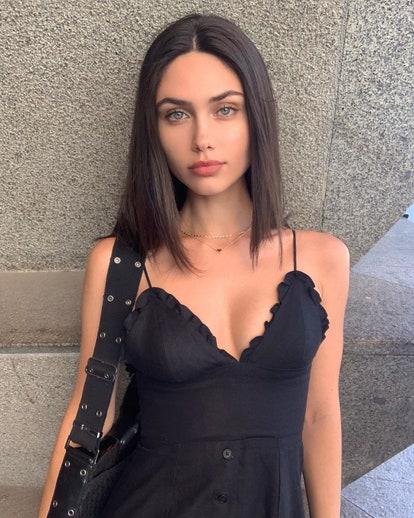 「超模九頭身」烏克蘭美女 Victoria Bronova - 歐美美女 -