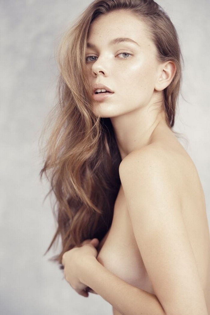 俄羅斯妹妹《Vika Radchenko》稚嫩美體大家都想要! 歐美美女
