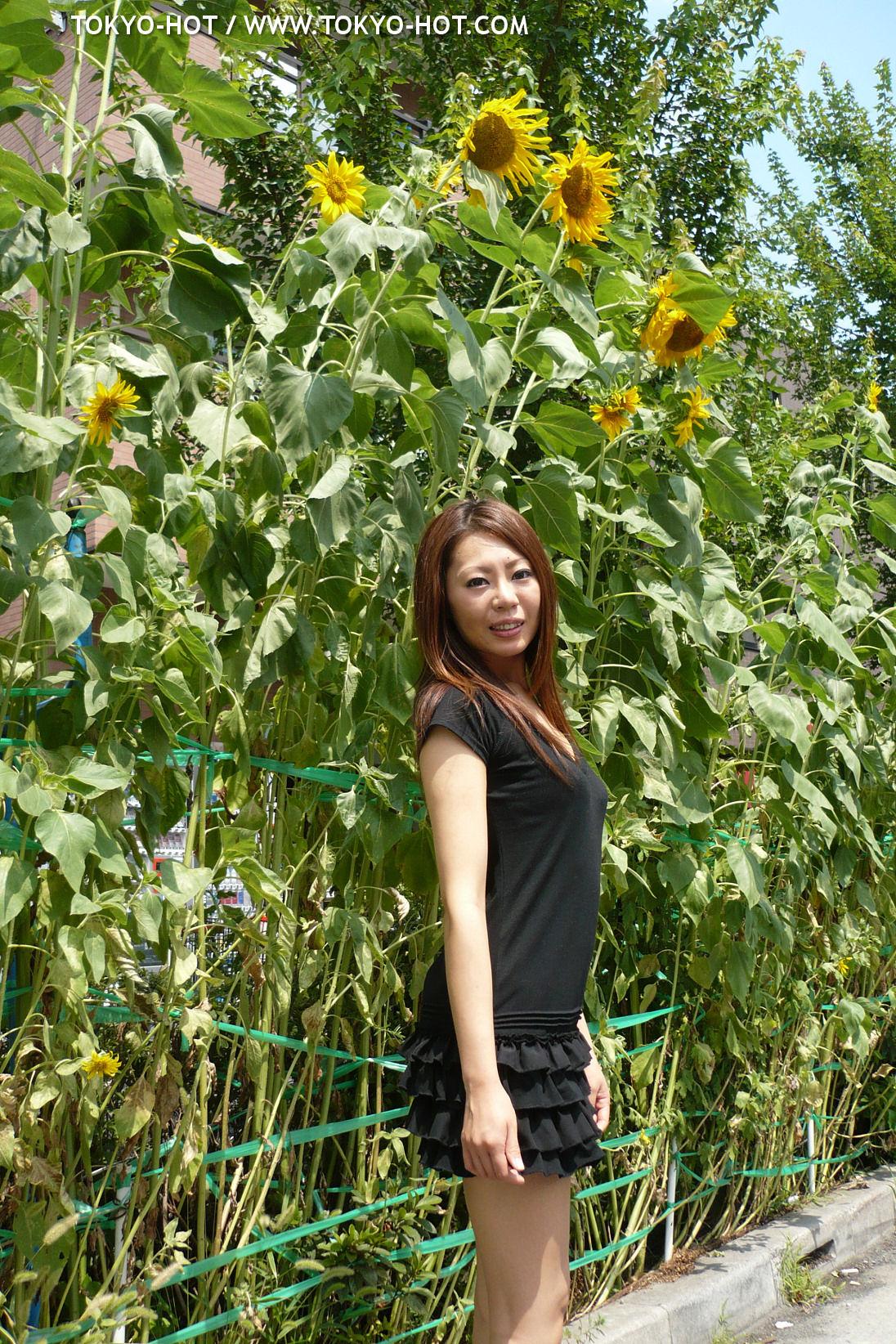 [Tokyo Hot] k0130 Kaori Takeda-竹田かおり - 貼圖 - 性感激情 -