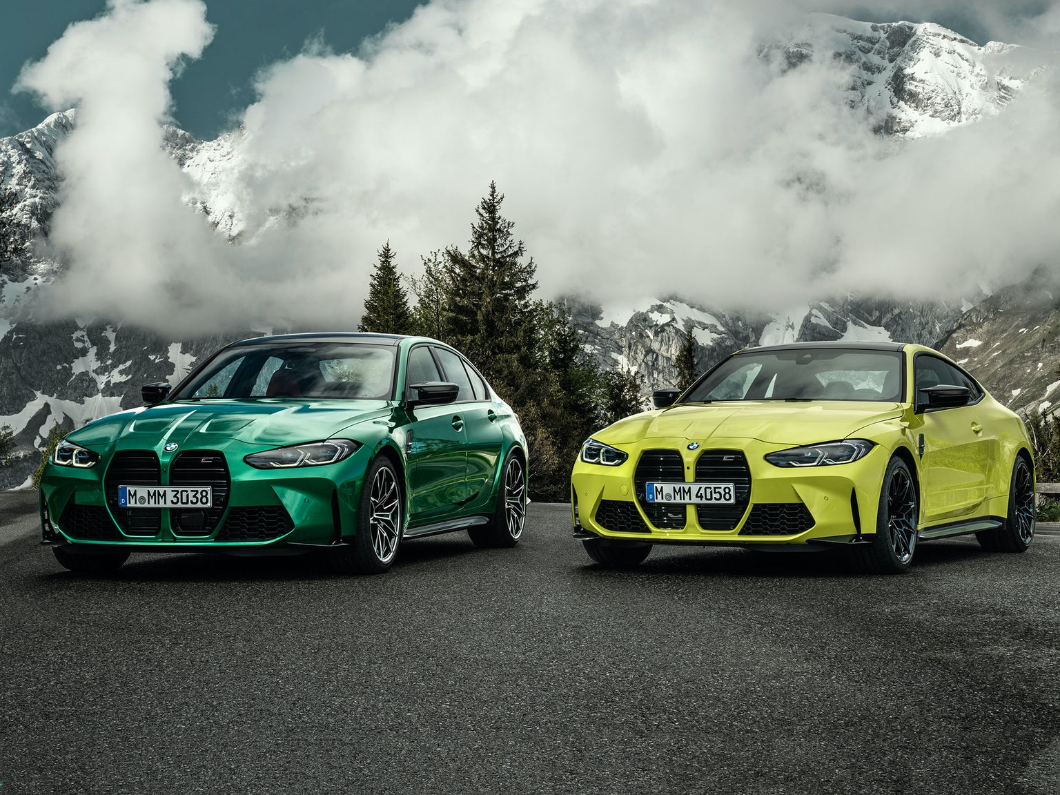 bmw-m3-m4-competition-parked-green-yellow-front-1.jpg