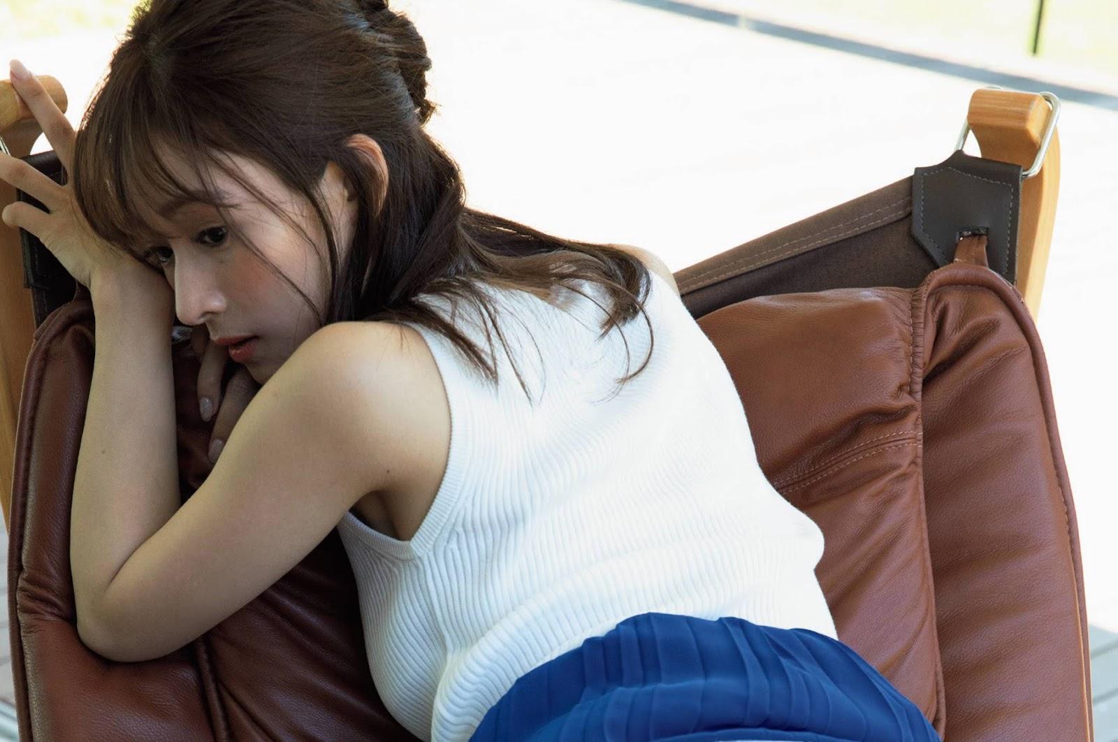 一言不合就露內褲~フミカ(Fumika) - 亞洲美女 -