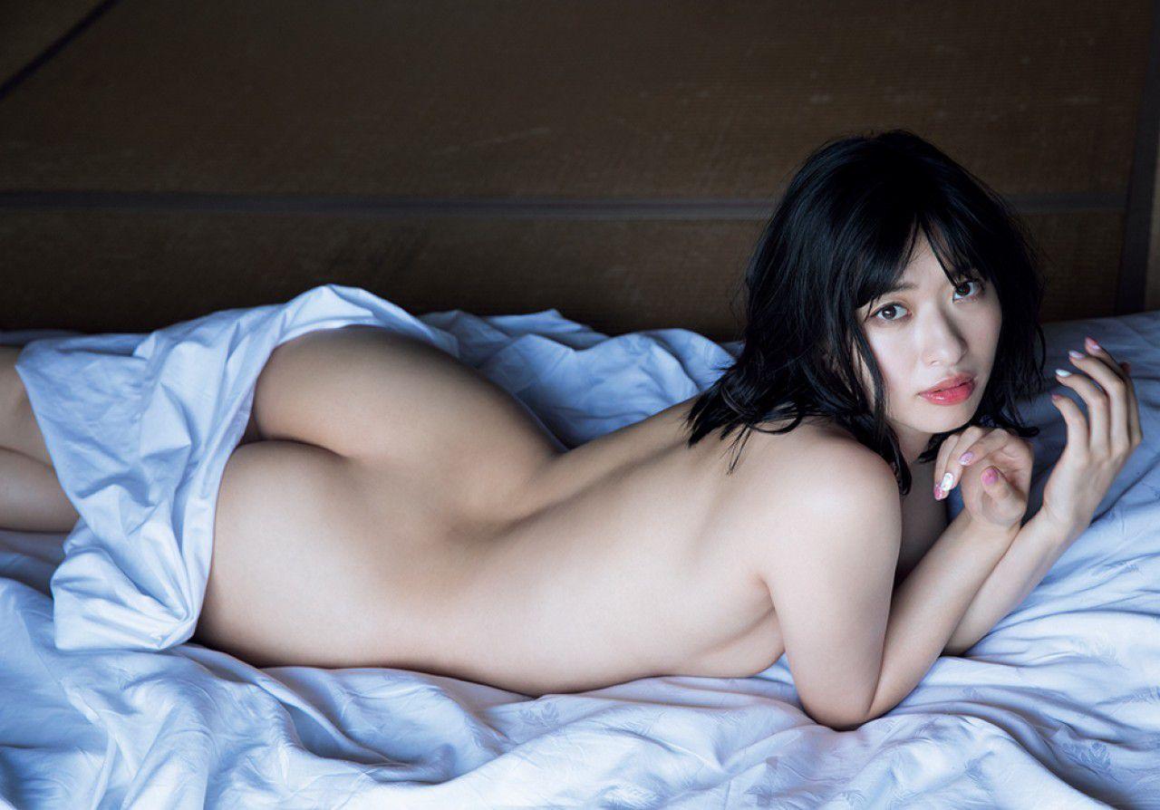 臀圍達100cm的「尻職人」~倉持由香 - 亞洲美女 -