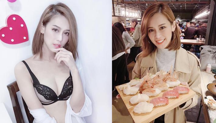 空姐甜心「Miya Huang」超不科學螞蟻腰,性感、甜美、可愛女神通通都能給你 - 美女圖 -