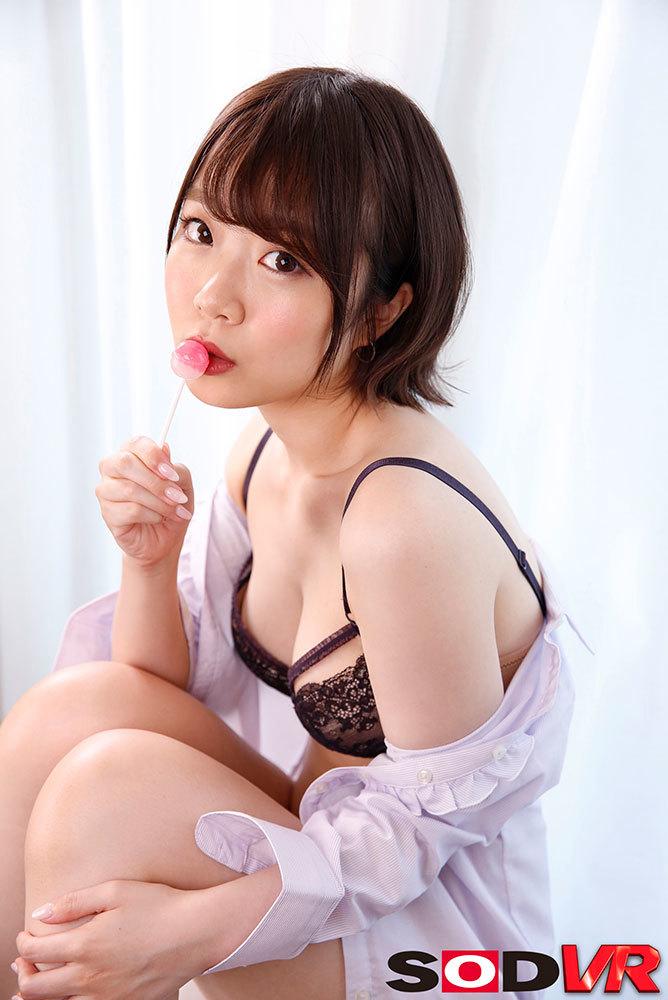 渡辺まおSOD初VR「19歳、性欲、覚醒。」現役W大文學部女子大生 - 貼圖 - 性感激情 -