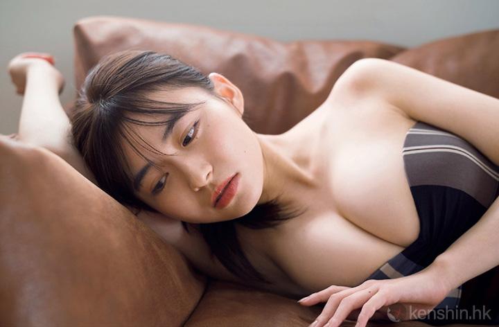 櫻田茉央獲獎一年以成熟時尚外表及F奶纖腰努力發展