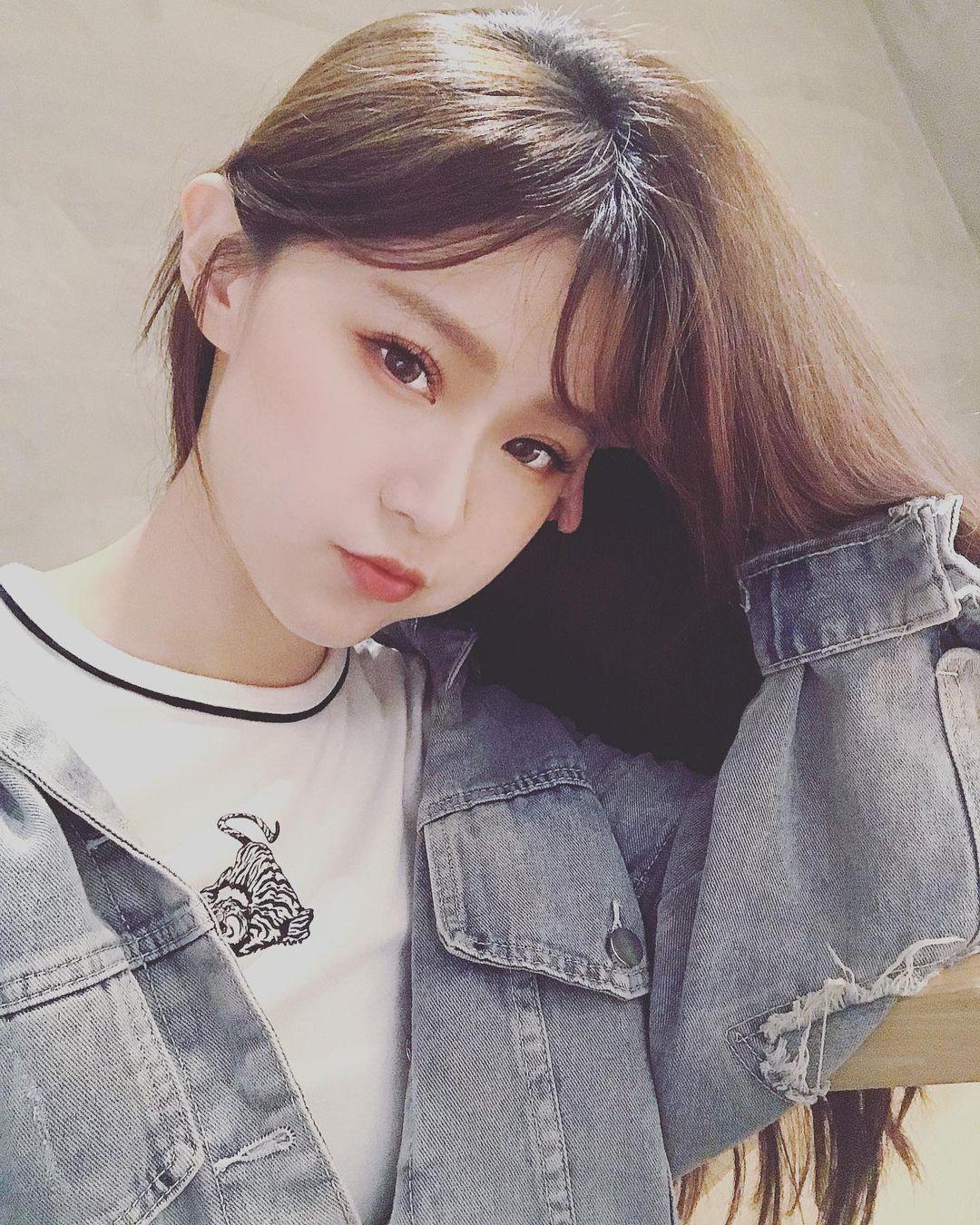 美少女俞瑄White  可愛又清純的模樣讓人戀愛了 - 美女圖 -
