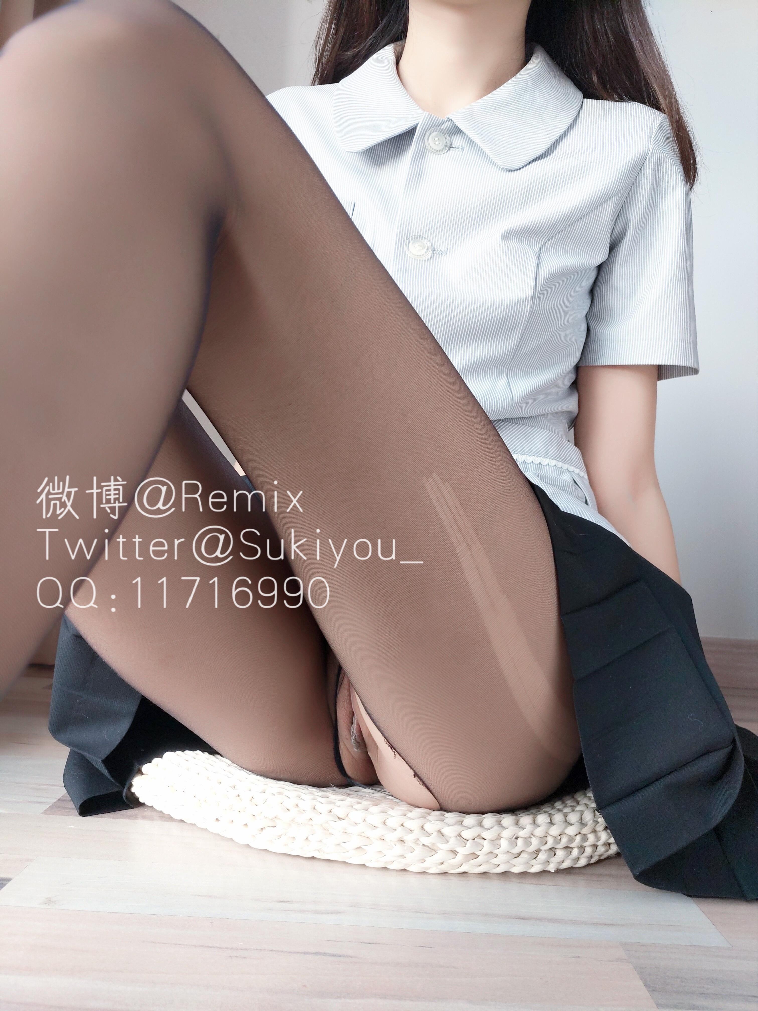 草莓味的軟糖 - 高中生 [50P] - 貼圖 - 絲襪美腿 -