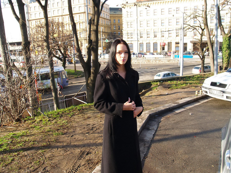 Metart Gwen A Publica - 貼圖 - 歐美寫真 -