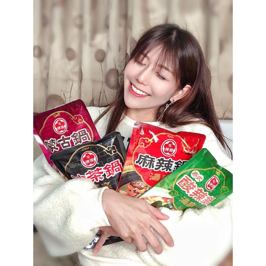 美女啦啦隊員東東  外型甜美實在太優質了 - 美女圖 -
