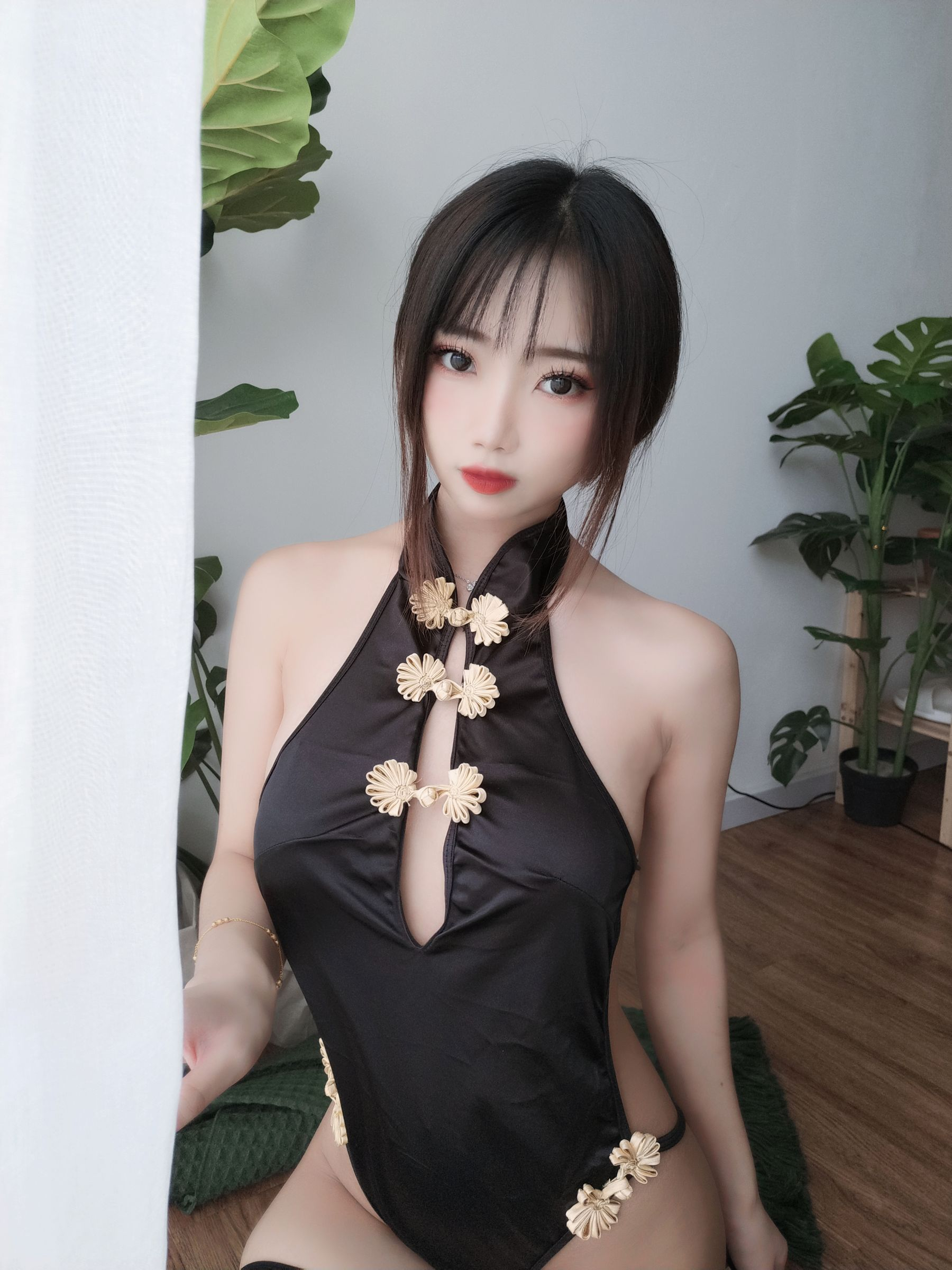 Cosplay] 白嫩美少女鬼畜瑤 - COSPLAY -