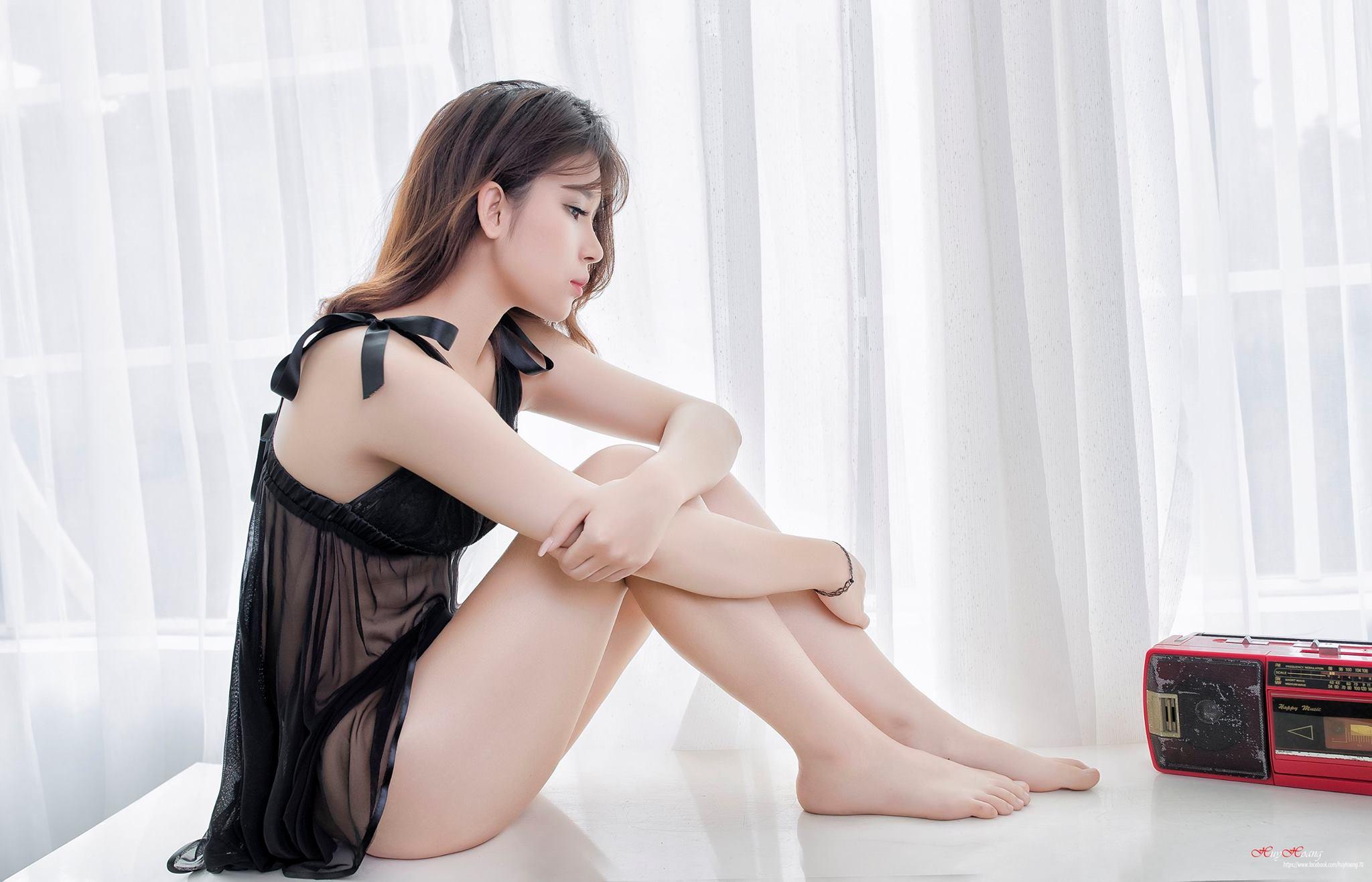 越南美少女《DIEM MY》 - 亞洲美女 -