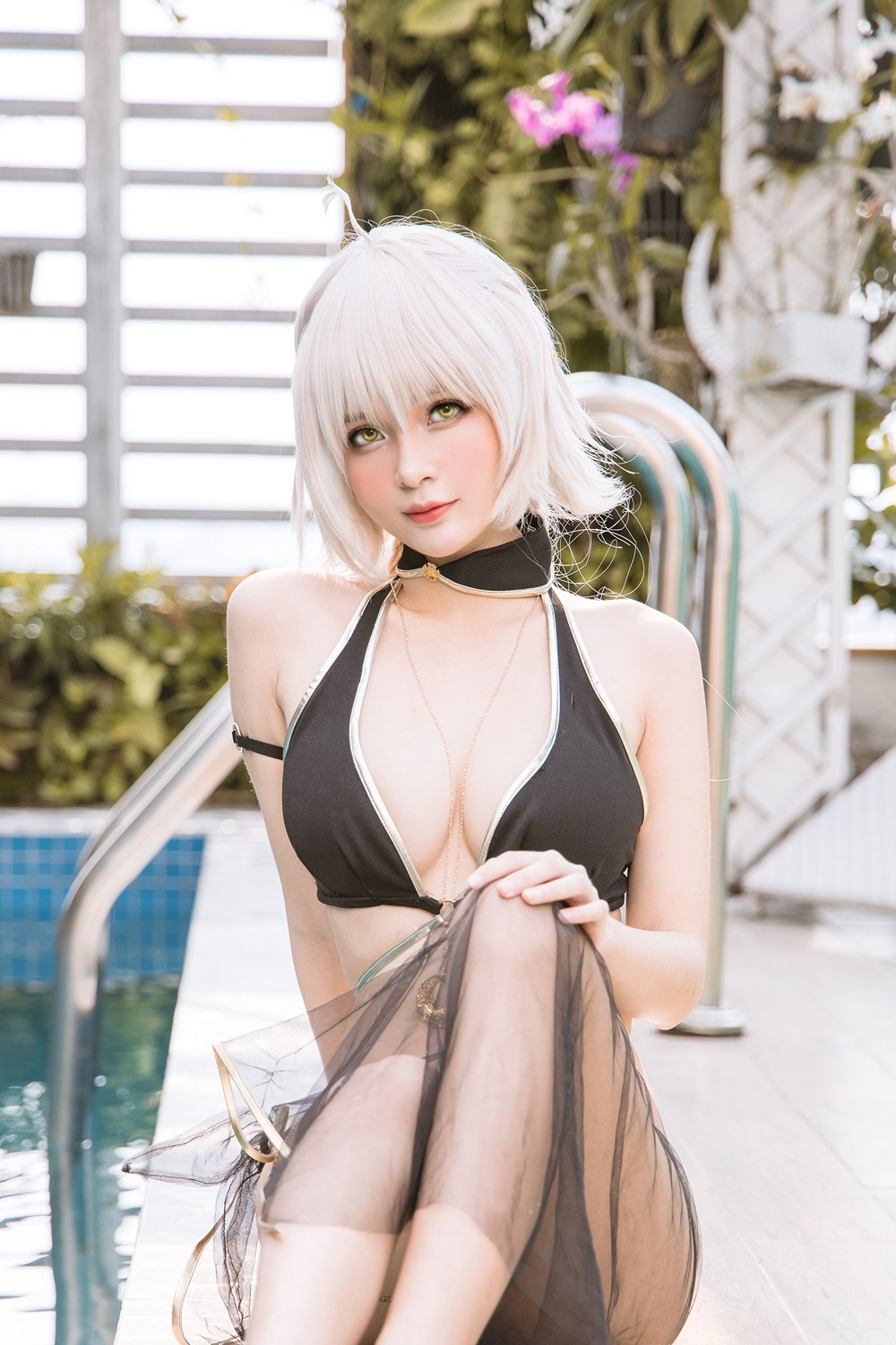 Azami - Jalter 4th Anniversary - COSPLAY -