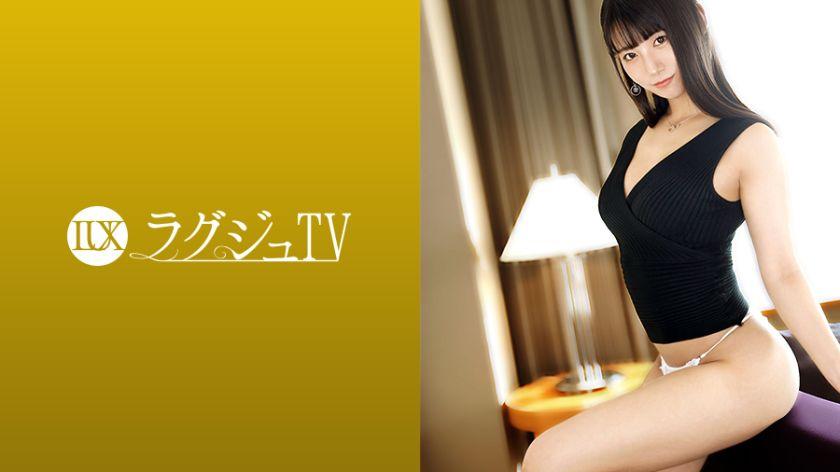 下野遙 27歳 テレビ局勤務(お天気キャスター) ラグジュTV 1370 - 貼圖 - 性感激情 -
