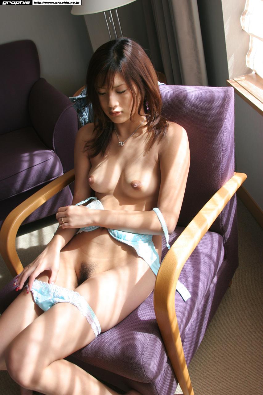 日本妹子月神サラ - 貼圖 - 性感激情 -