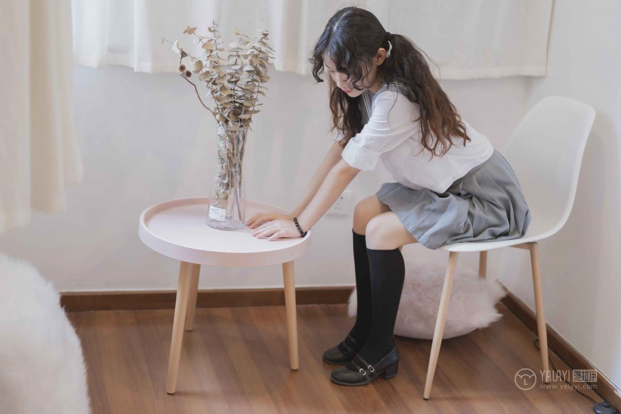 清純學生妹 西子 - 亞洲美女 -