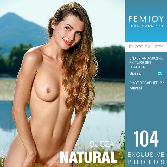 Femjoy.com_Susza_Natural - 貼圖 - 歐美寫真 -
