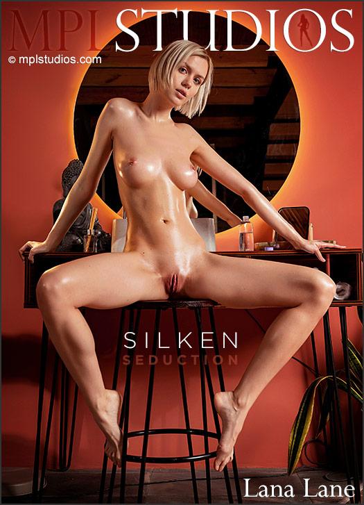 MPLStudios.com_Lana-Lane_Silken-Seduction - 貼圖 - 歐美寫真 -