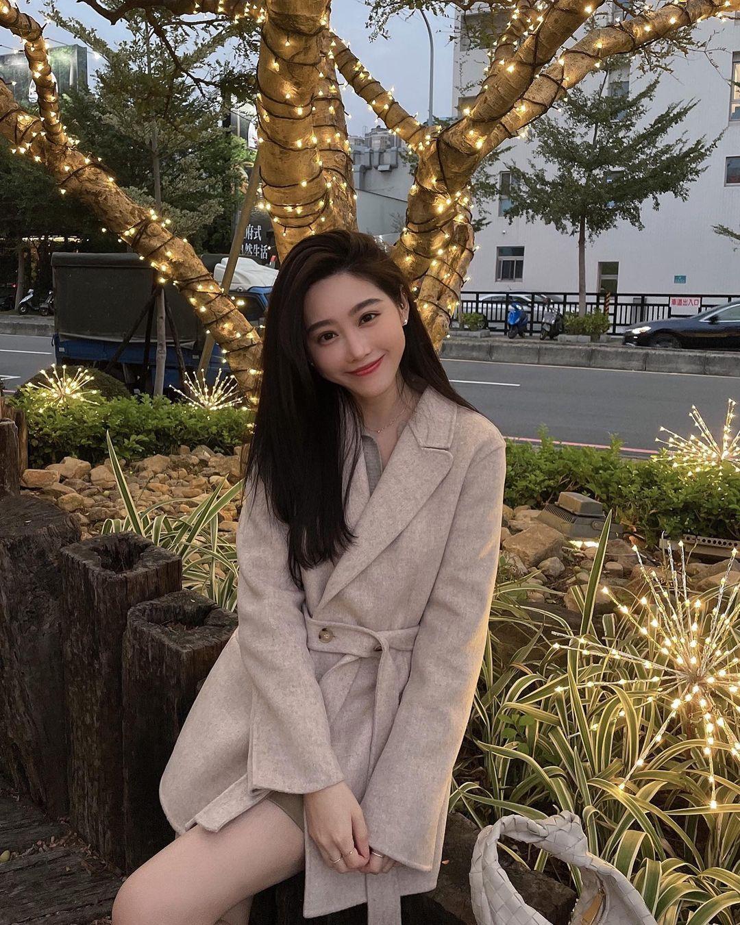 yuyu 天然系小清新女孩 女友感滿點 - 美女圖 -