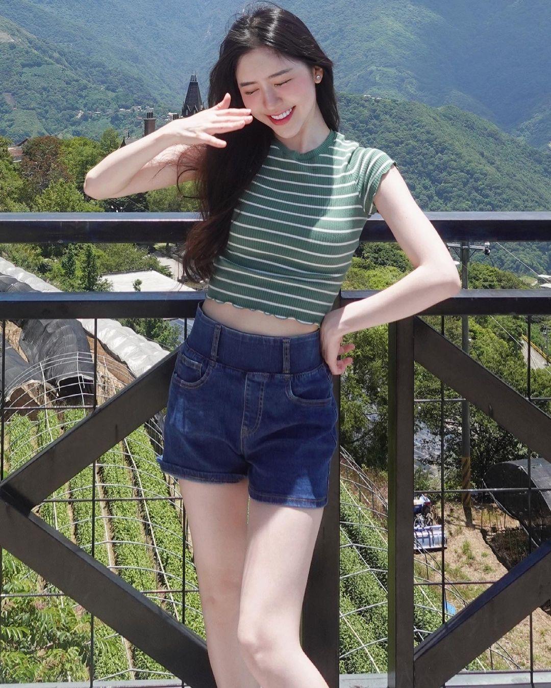 馬來西亞網紅張安琪 初戀女友FUE超甜美 - 美女圖 -