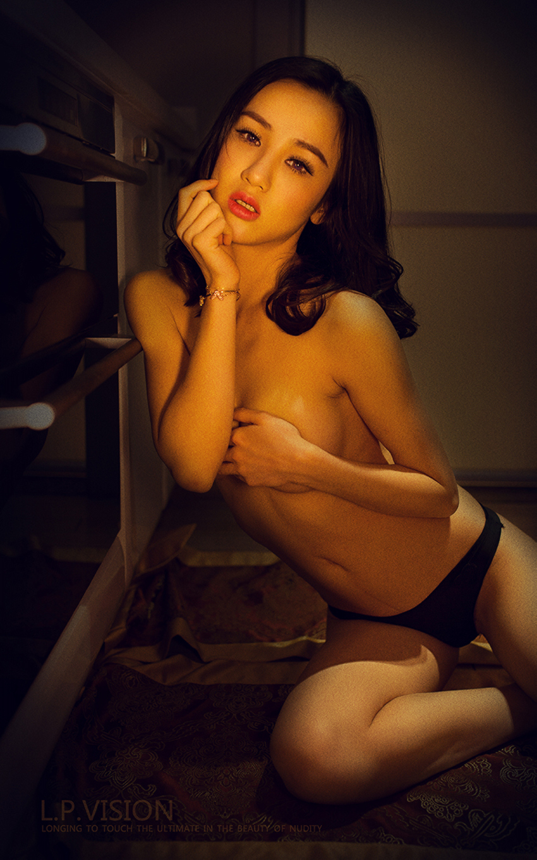 攝影師L.P.VISION 眾籌拍姑娘系列No.07~08 - 貼圖 - 清涼寫真 -