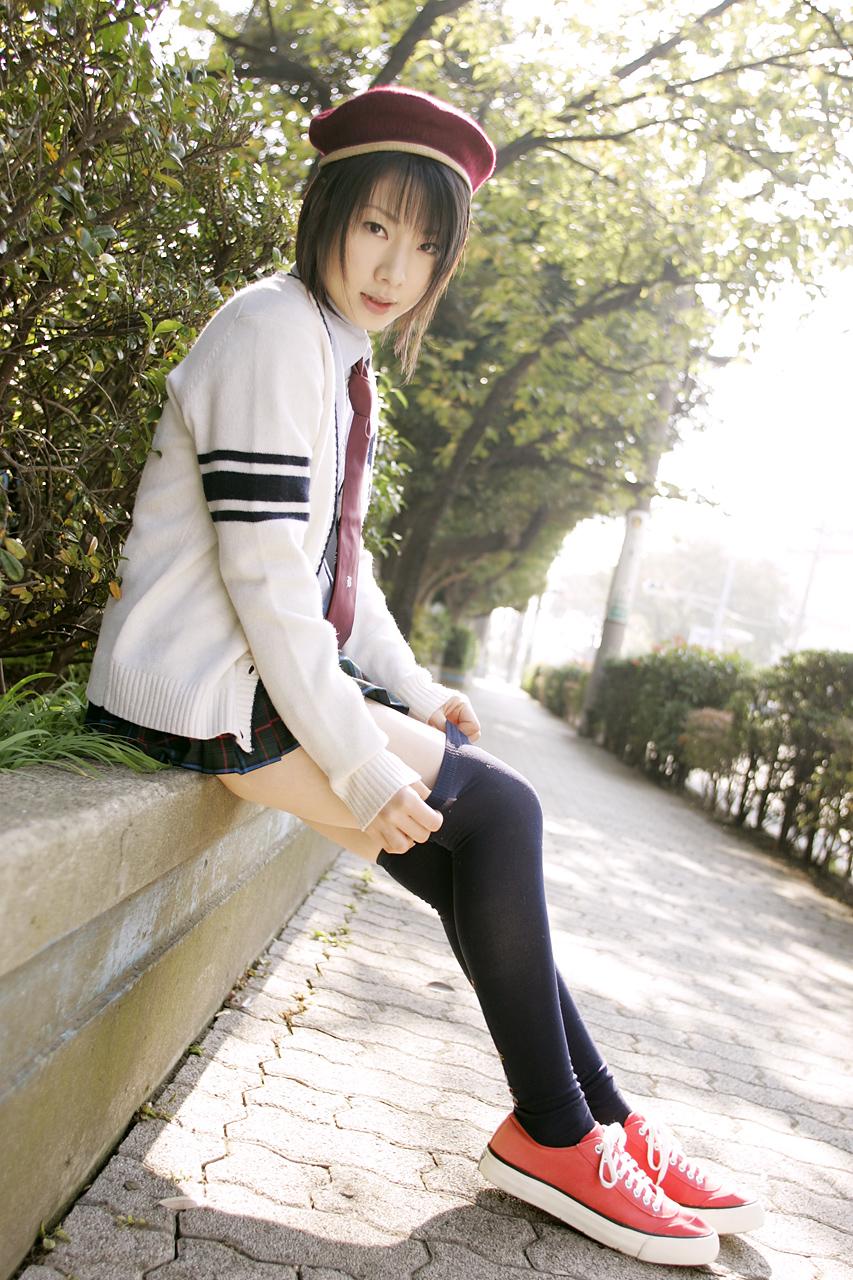【X-City】早川凜Rin Hayakawa - 貼圖 - 清涼寫真 -