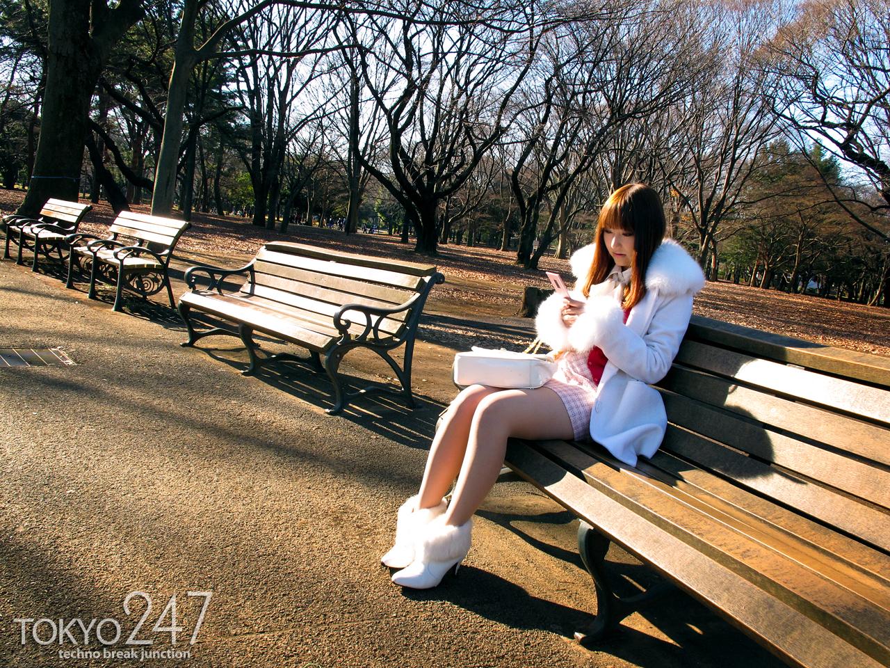 [Tokyo-247] Sayaka_和希さやか - 貼圖 - 性感激情 -