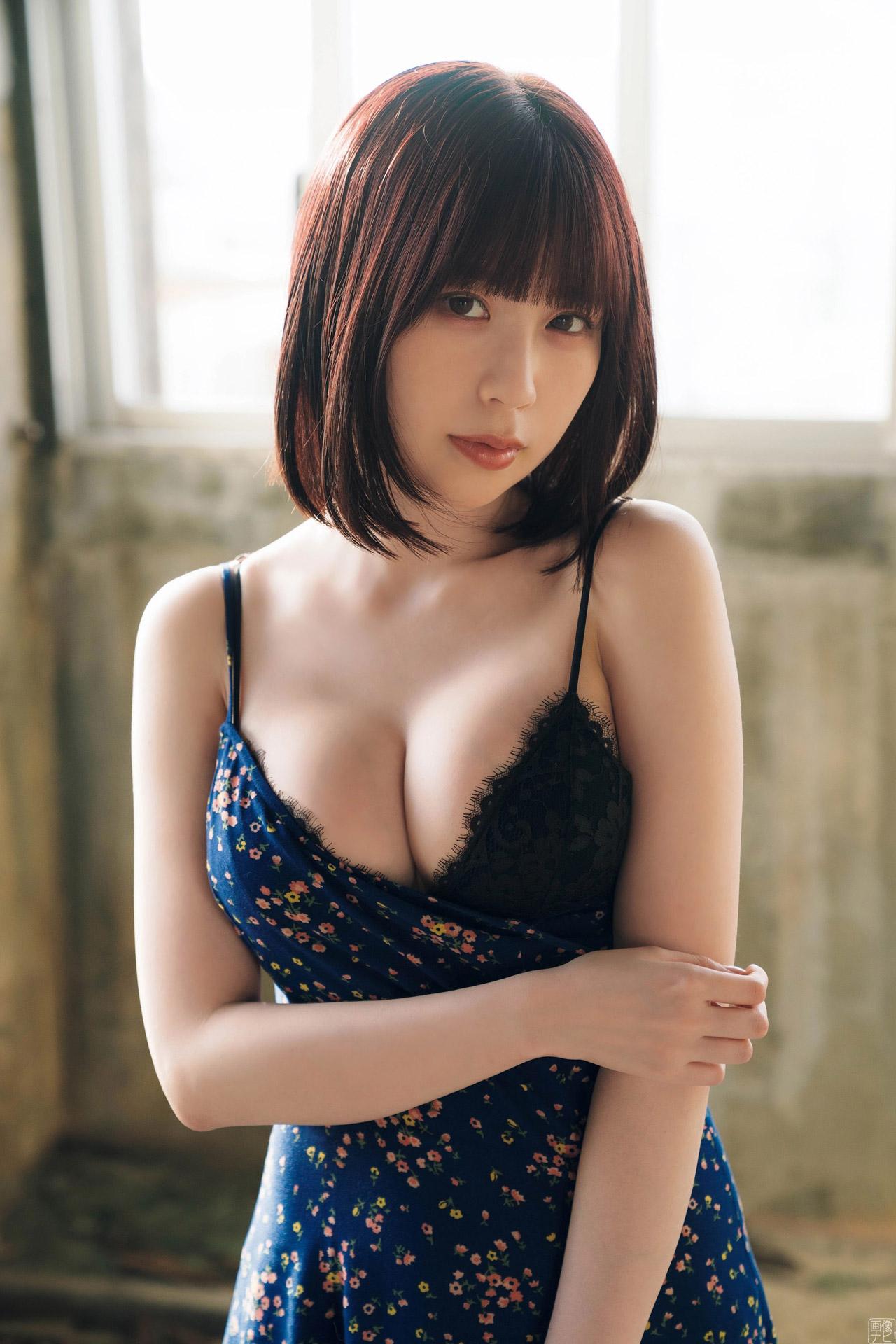 まねきケチャ宮內凜 推定Eカップの美乳と美尻--2021/10/3追加 ここから-- - 亞洲美女 -