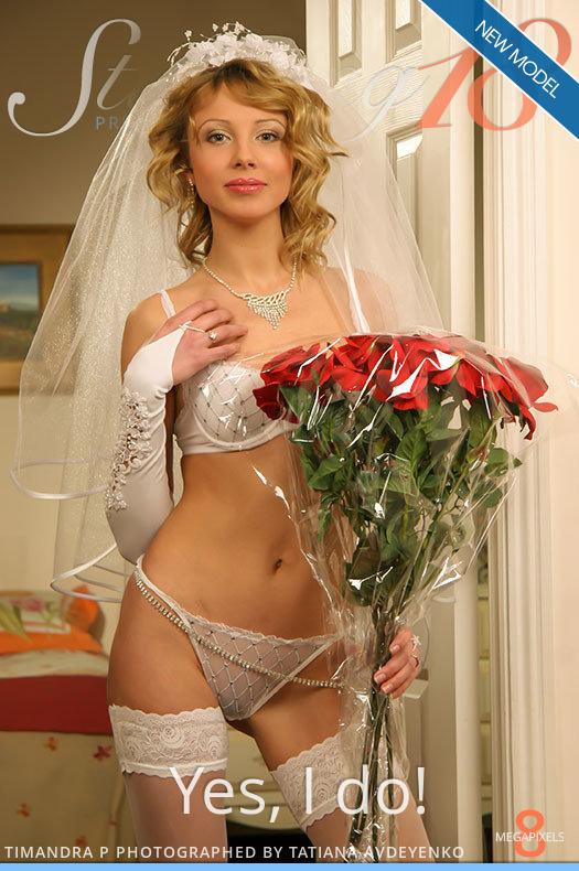 [Stunning18] Oct 18, 2021 Timandra P - Timandra - Yes, I do! - 59 Photos - 貼圖 - 歐美寫真 -