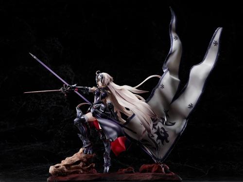 超美型還原! FLARE、Licorne相繼預定推出「第三再臨・白貞德/黑貞德」PVC雕像!