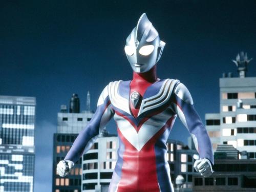 平成王者歸來! 萬代可動組裝模型產線推出「Figure-rise Standard 超人力霸王迪卡」!
