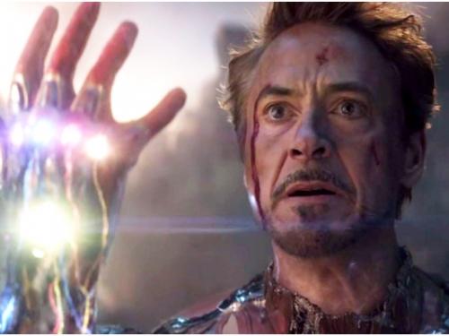 「鋼鐵人」不能漏!迪士尼不顧小勞勃道尼婉拒 將《復仇者4》一起提報、角逐奧斯卡!