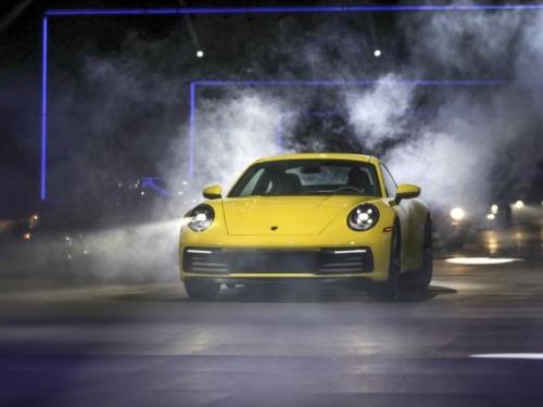 關於全新Porsche 911的十個問題