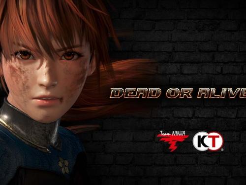 苦等7年!DOA最新作品「Dead or Alive 生死格鬥6」新系統到底會不會搖呢?