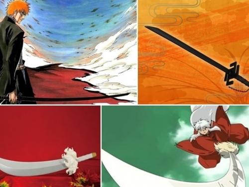化身死神或半妖! FURYU推出武器王景品「天鎖斬月、鐵碎牙」!