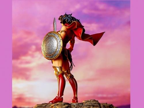 超可動! 海洋堂預計推出驚奇山口式「神力女超人」超可動人偶完成品!