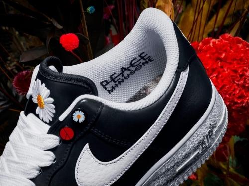 宛如藝術品!退伍後G-Dragon與Nike最新聯名企劃,感性表示:以前我買不起...