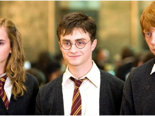 《哈利波特》有望大團結?「馬份」湯姆費頓自認:8 部電影很完美,我覺得沒必要再拍...