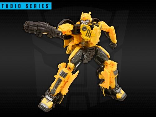 實品照片亮相! TT社春季推出變形金剛大黃蜂電影「SS-57越野大黃蜂」可動變形玩具!